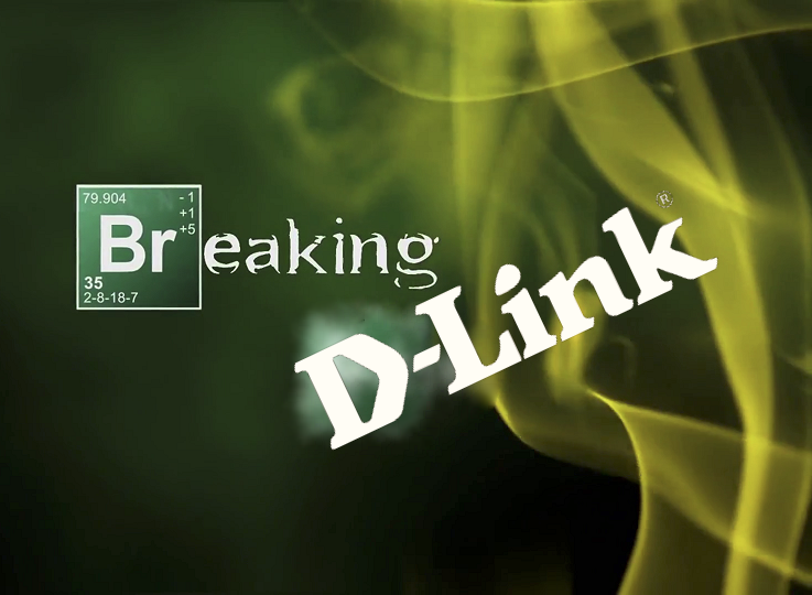 Breaking the D-Link DIR3060 Firmware Encryption - Recon - Part 1