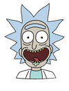 Go to the profile of  0xricksanchez